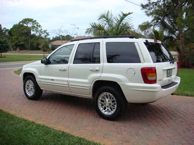 2002 jeep grand cherokee limited. Cars Review. Best American Auto & Cars Review